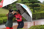 2020年 スタンレーレディスゴルフトーナメント 事前 キム・ハヌルと鈴木愛