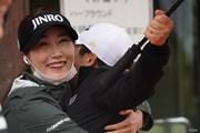 2020年 スタンレーレディスゴルフトーナメント 事前 キム・ハヌルと申ジエ