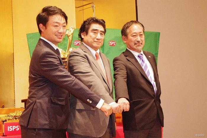 10月に新規チャリティートーナメント2試合を開催すると発表 2020年 市原弘大 半田晴久氏