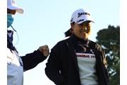 2020年 KPMG全米女子プロゴルフ選手権 初日 畑岡奈紗