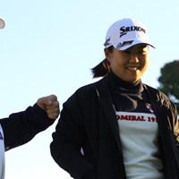畑岡奈紗はパーで発進 2020年 KPMG全米女子プロゴルフ選手権 初日 畑岡奈紗
