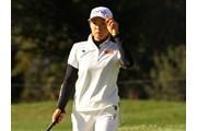 2020年 KPMG全米女子プロゴルフ選手権 初日 渋野日向子