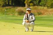 2020年 KPMG全米女子プロゴルフ選手権 初日 河本結