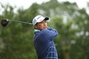 2020年 日本プロゴルフシニア選手権大会 住友商事・サミットカップ 2日目 清水洋一