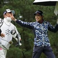 元気いっぱいのスタート 2020年 スタンレーレディスゴルフトーナメント 初日 大西葵