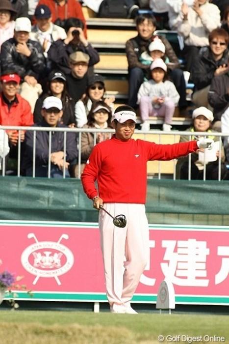 時差ボケと戦いながらも、16位タイという成績を収めるのはサスガの一言 池田勇太/東建ホームメイトカップ最終日