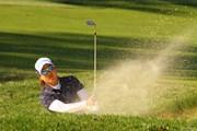 2020年 KPMG全米女子プロゴルフ選手権  2日目 畑岡奈紗