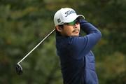 2020年 BMW PGA選手権 3日目 川村昌弘