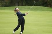 2020年 KPMG全米女子プロゴルフ選手権 3日目 ビアンカ・パグダンガナン