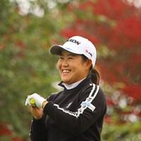 「72」「69」「68」とスコアを上げてきた畑岡奈紗 2020年 KPMG全米女子プロゴルフ選手権 3日目 畑岡奈紗