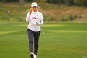 2020年 KPMG全米女子プロゴルフ選手権 3日目 渋野日向子