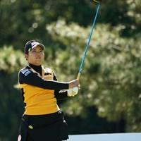 浅井咲希 2020年 スタンレーレディスゴルフトーナメント 最終日 浅井咲希