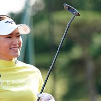原英莉花は国内メジャーでの優勝翌週に5位に入った 2020年 スタンレーレディスゴルフトーナメント 最終日 原英莉花