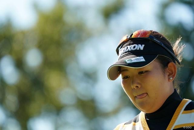 2020年 スタンレーレディスゴルフトーナメント 最終日 浅井咲希 プレーオフで敗れはしたけど…
