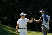 2020年 スタンレーレディスゴルフトーナメント 最終日 申ジエ