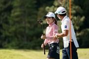 2020年 スタンレーレディスゴルフトーナメント 最終日 古江彩佳