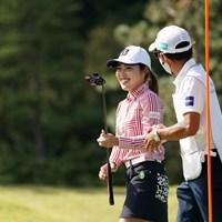 調子いいよね 2020年 スタンレーレディスゴルフトーナメント 最終日 古江彩佳