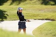 2020年 スタンレーレディスゴルフトーナメント 最終日 宮田成華