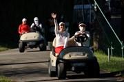 2020年 スタンレーレディスゴルフトーナメント 最終日 ペ・ソンウ