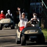 一番元気です 2020年 スタンレーレディスゴルフトーナメント 最終日 ペ・ソンウ