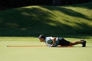 2020年 スタンレーレディスゴルフトーナメント 最終日 キャディ