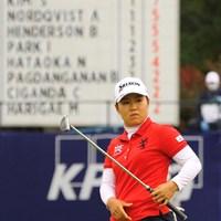 畑岡奈紗は首位と4打差で最終日後半へ 2020年 KPMG全米女子プロゴルフ選手権 4日目 畑岡奈紗