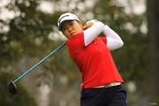 2020年 KPMG全米女子プロゴルフ選手権 4日目 畑岡奈紗