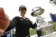 2020年 KPMG全米女子プロゴルフ選手権 4日目 キム・セヨン