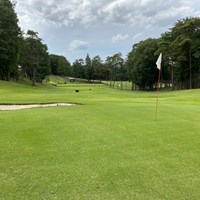 アカデミー生は練習場でショートゲームの練習も可能(提供:PGAアカデミー) PGAゴルフアカデミー太平洋クラブ益子