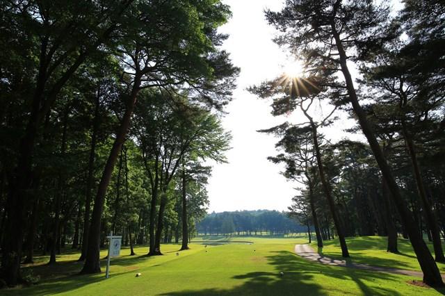 PGAゴルフアカデミー太平洋クラブ益子 トーナメントコースに隣接するアカデミーは最高の練習環境(提供:PGAアカデミー)