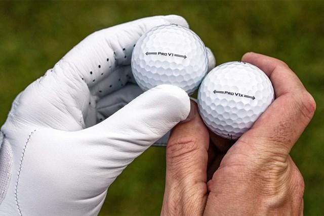 2020年 PGAツアーオリジナル タイトリスト タイトリストの新しいボールがTPCサマリンでデビュー(提供:GolfWRX/Titleist)