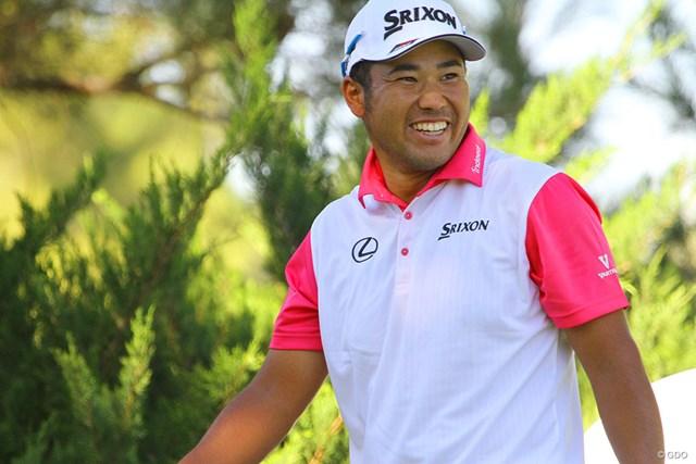 """自分の知らない世界も知っている」松山英樹は""""意見交換""""に充実感【PGAツアー 米国男子】 GDO ゴルフダイジェスト・オンライン"""