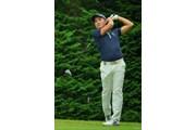2020年 日本オープンゴルフ選手権競技 事前 金谷拓実
