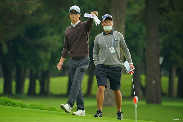 日本 オープン ゴルフ 2020 予選