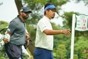 2020年 日本オープンゴルフ選手権競技 事前 池田勇太