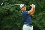 2020年 日本オープンゴルフ選手権競技 事前 今平周吾