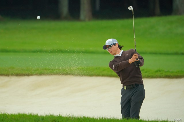 2020年 日本オープンゴルフ選手権競技 事前 石川遼 馴染み深いコースで念願の日本タイトルを狙う