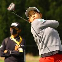 指導する青木翔コーチの目からも変化が見えた 2020年 KPMG全米女子プロゴルフ選手権 事前 渋野日向子