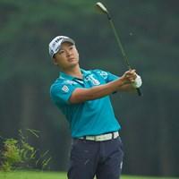 2年連続賞金王は首位発進と好調な滑り出し 2020年 日本オープンゴルフ選手権競技 初日 今平周吾