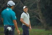 2020年 日本オープンゴルフ選手権競技 初日 堀川未来夢