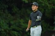 2020年 日本オープンゴルフ選手権競技 初日 大嶋宝