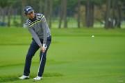 2020年 日本オープンゴルフ選手権競技 2日目 星野陸也