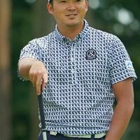 まだまだ余力を残した、余裕のゴルフって感じなんですよね。 2020年 日本オープンゴルフ選手権競技 2日目 今平周吾