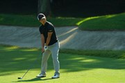 2020年 日本オープンゴルフ選手権競技 2日目 桂川有人