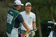 2020年 日本オープンゴルフ選手権競技 2日目 河本力