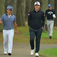 久々に谷原プロの優勝シーンが撮りたいですね。 2020年 日本オープンゴルフ選手権競技 2日目 谷原秀人