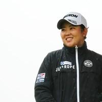 浅井咲希がツアー2勝目を狙う 2020年 富士通レディース 2020 2日目 浅井咲希