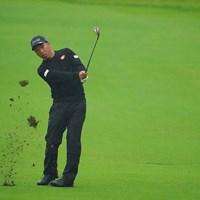 グリーンを外してもナイスリカバリーで拾いまくり! 2020年 日本オープンゴルフ選手権競技 3日目 内藤寛太郎