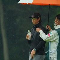 最終日、地の利を生かせるか。 2020年 日本オープンゴルフ選手権競技 3日目 石川遼