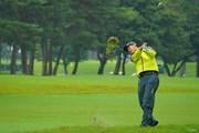 2020年 日本オープンゴルフ選手権競技 3日目 星野陸也